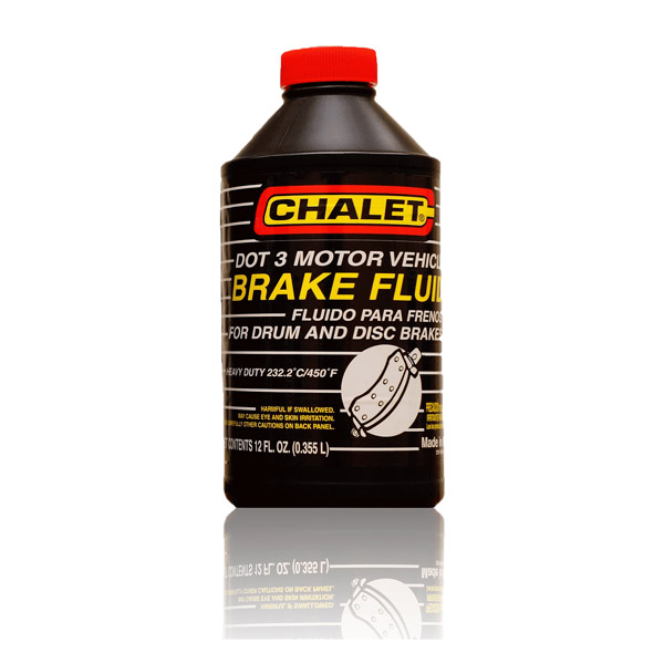 Chalet Power Steering Fluid