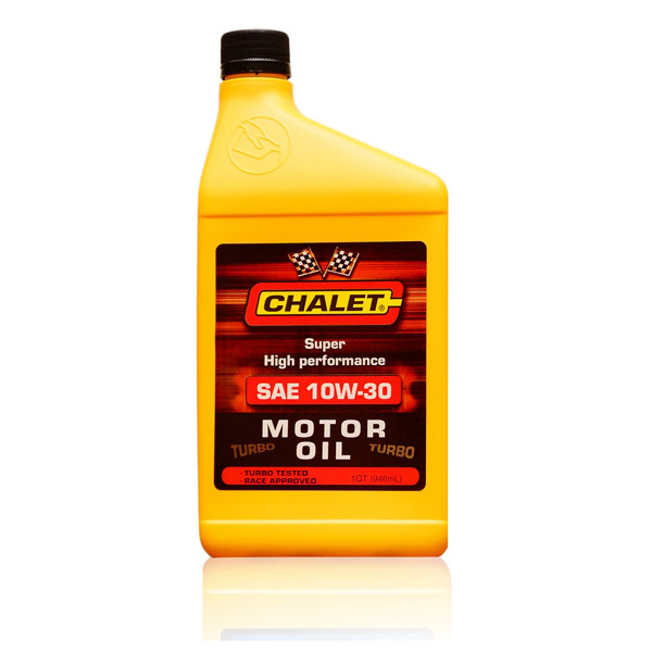 Chalet Preferred Motor Oil Us Lubricants